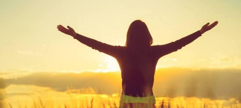 Expressing Gratitude: A Way to Calm Our NegativityBias